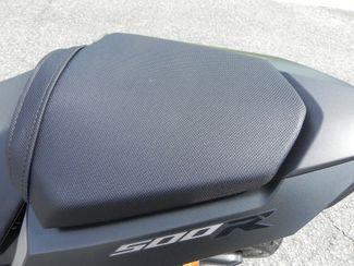 2016 Honda CBR® 500R Martinez, Georgia 28