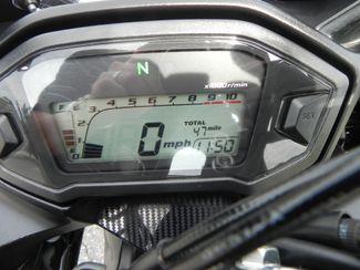 2016 Honda CBR® 500R Martinez, Georgia 39