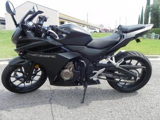 2016 Honda CBR® 500R Martinez, Georgia 4
