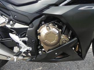 2016 Honda CBR® 500R Martinez, Georgia 9