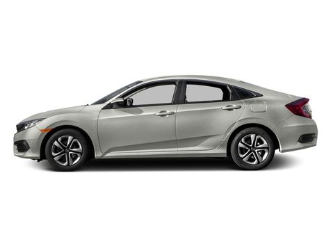2016 Honda Civic LX in Akron, OH