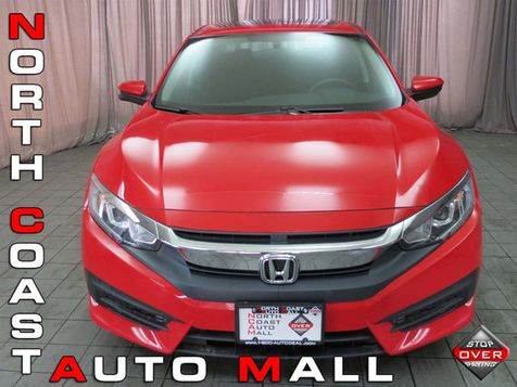 2016 Honda Civic EX in Akron, OH