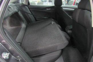 2016 Honda Civic LX W/ BACK UP CAM Chicago, Illinois 13