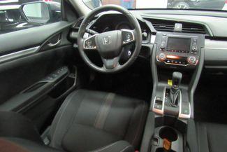 2016 Honda Civic LX W/ BACK UP CAM Chicago, Illinois 16