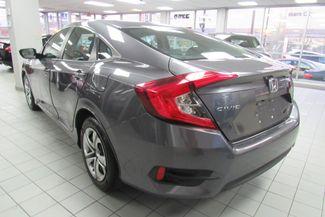 2016 Honda Civic LX W/ BACK UP CAM Chicago, Illinois 6