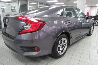 2016 Honda Civic LX W/ BACK UP CAM Chicago, Illinois 8