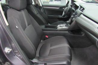 2016 Honda Civic LX W/ BACK UP CAM Chicago, Illinois 9