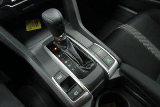 2016 Honda Civic LX W/ BACK UP CAM Chicago, Illinois 28