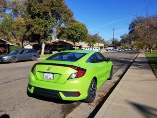2016 Honda Civic LX-P Chico, CA 6
