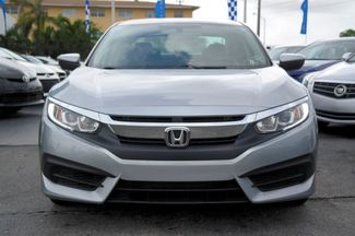 2016 Honda Civic LX Hialeah, Florida 1