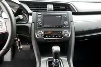 2016 Honda Civic LX Hialeah, Florida 17