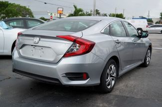 2016 Honda Civic LX Hialeah, Florida 28