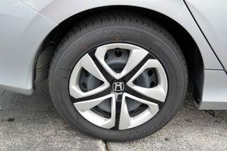 2016 Honda Civic LX Hialeah, Florida 29