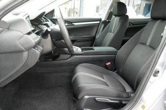 2016 Honda Civic LX Hialeah, Florida 4