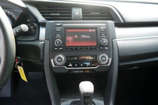 2016 Honda Civic LX Hialeah, Florida 16