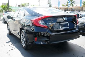 2016 Honda Civic LX Hialeah, Florida 26