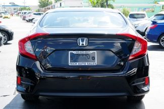 2016 Honda Civic LX Hialeah, Florida 27