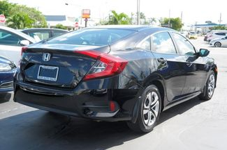 2016 Honda Civic LX Hialeah, Florida 28