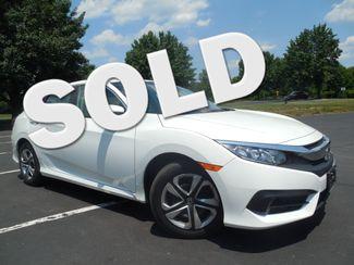 2016 Honda Civic LX Leesburg, Virginia
