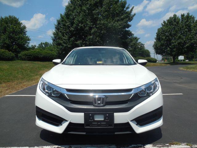 2016 Honda Civic LX Leesburg, Virginia 5
