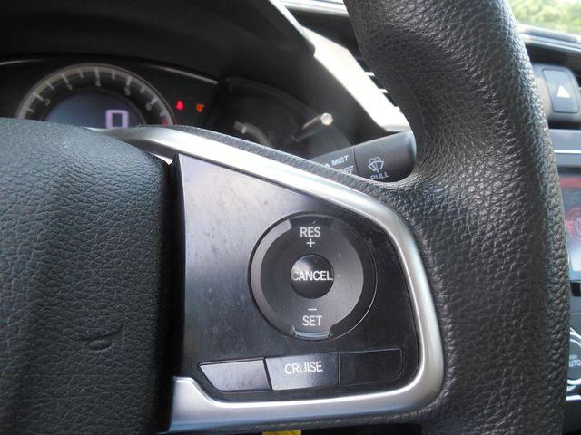 2016 Honda Civic LX Leesburg, Virginia 13