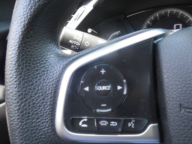 2016 Honda Civic LX Leesburg, Virginia 14