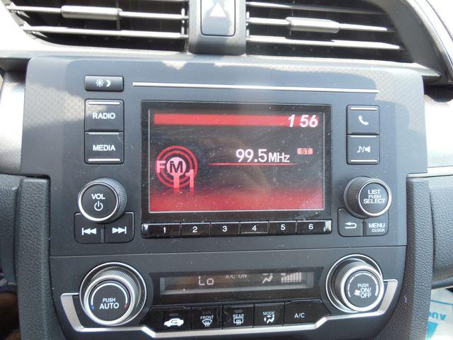2016 Honda Civic LX Leesburg, Virginia 18