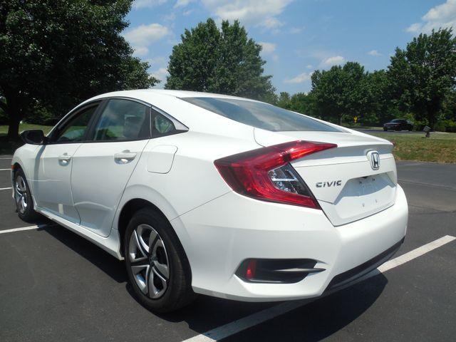 2016 Honda Civic LX Leesburg, Virginia 1