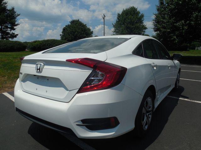 2016 Honda Civic LX Leesburg, Virginia 2