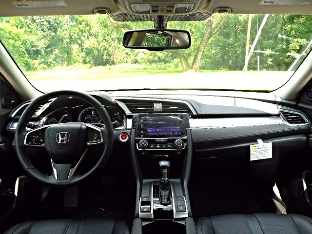 2016 Honda Civic EX-L Leesburg, Virginia 34