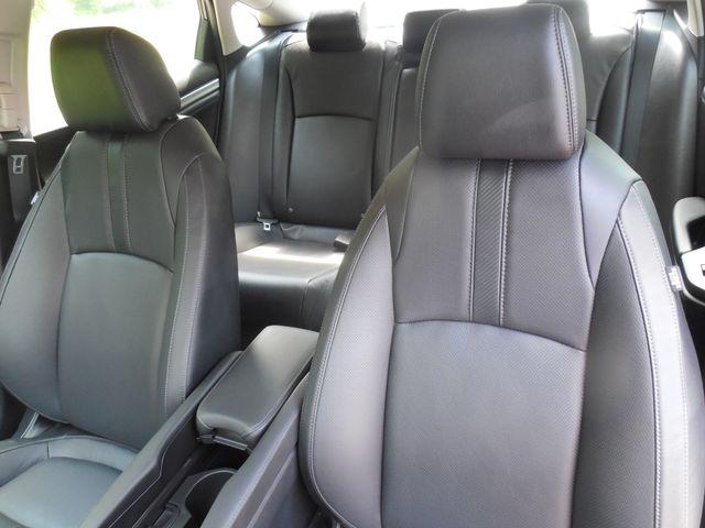 2016 Honda Civic EX-L Leesburg, Virginia 18