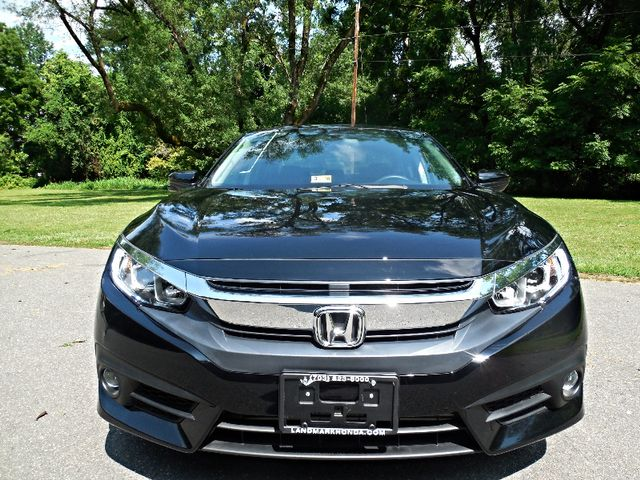 2016 Honda Civic EX-L Leesburg, Virginia 12