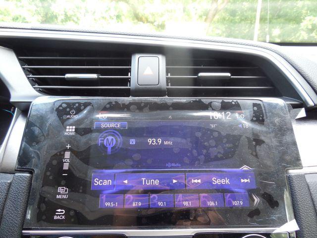 2016 Honda Civic EX-L Leesburg, Virginia 48
