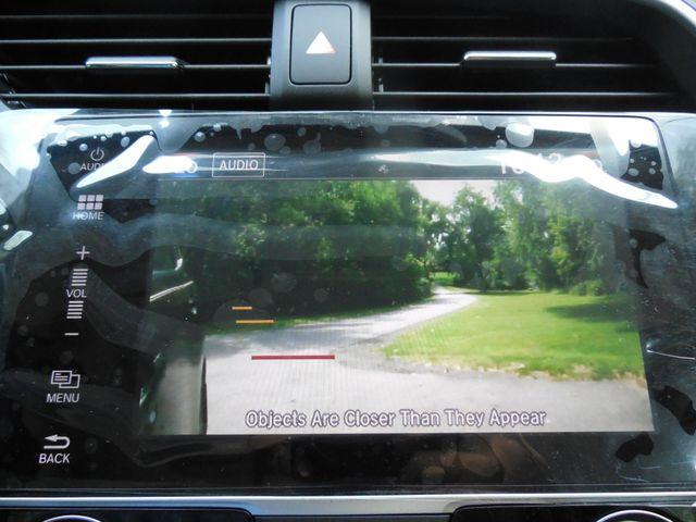 2016 Honda Civic EX-L Leesburg, Virginia 52