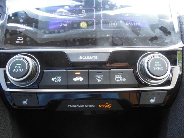 2016 Honda Civic EX-L Leesburg, Virginia 56