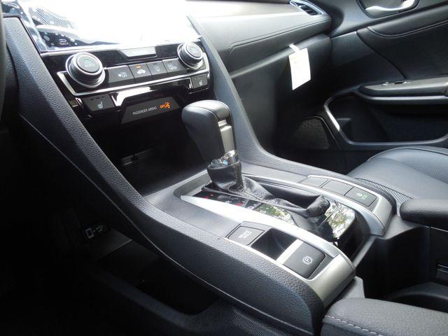 2016 Honda Civic EX-L Leesburg, Virginia 58