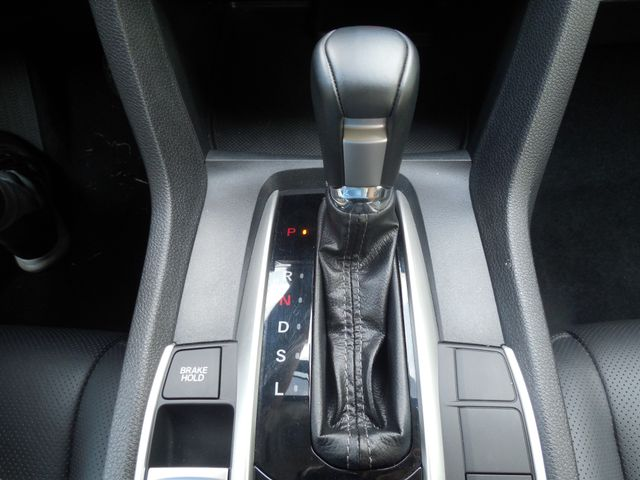 2016 Honda Civic EX-L Leesburg, Virginia 60