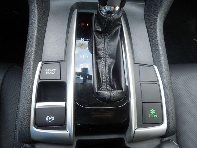 2016 Honda Civic EX-L Leesburg, Virginia 62