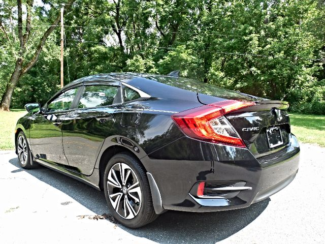2016 Honda Civic EX-L Leesburg, Virginia 4