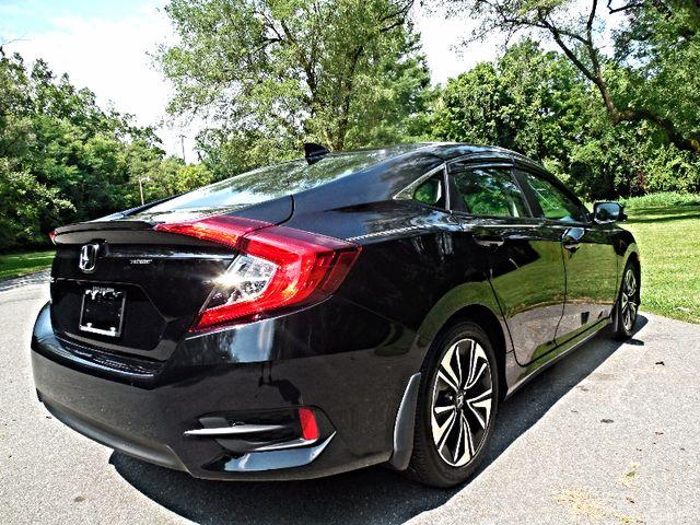 2016 Honda Civic EX-L Leesburg, Virginia 6