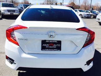2016 Honda Civic EX-L LINDON, UT 3