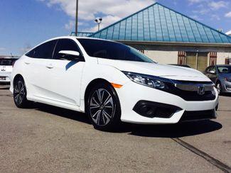 2016 Honda Civic EX-L LINDON, UT 4