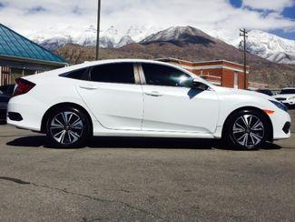 2016 Honda Civic EX-L LINDON, UT 5