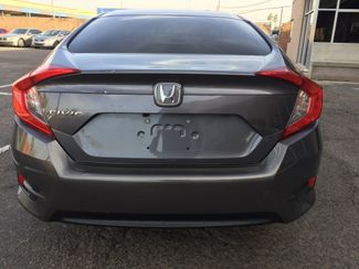 2016 Honda Civic LX 5 YEAR/60,000 MILE FACTORY POWERTRAIN WARRANTY Mesa, Arizona 3