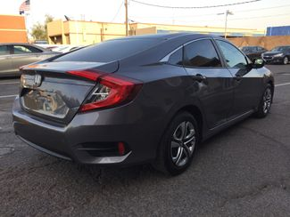 2016 Honda Civic LX 5 YEAR/60,000 MILE FACTORY POWERTRAIN WARRANTY Mesa, Arizona 4