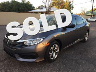 2016 Honda Civic LX Mesa, Arizona