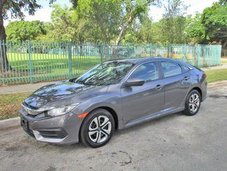 2016 Honda Civic LX Miami, Florida