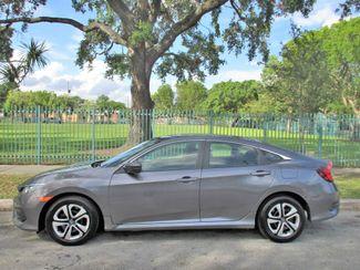 2016 Honda Civic LX Miami, Florida 1