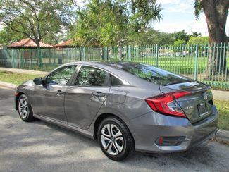 2016 Honda Civic LX Miami, Florida 2