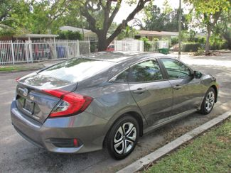 2016 Honda Civic LX Miami, Florida 4